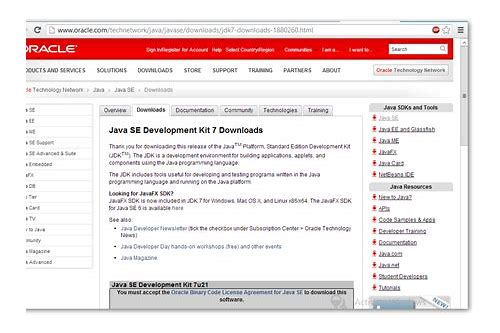 java download resource from url