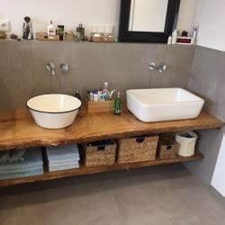 Tisch Für Aufsatzwaschbecken : kundenprojekt gro er waschtisch und handtuchablage aus eiche ~ Pilothousefishingboats.com Haus und Dekorationen