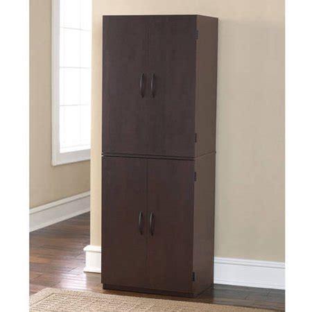 Walmart Kitchen Storage Cabinets by Mainstays Storage Cabinet Finishes Walmart