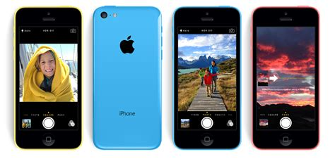 iphone 5c features 9 iphone 5c features you ll actually care about