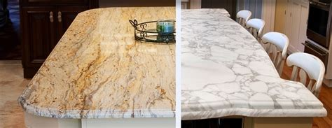 Quartz Vs Granite Vs Marble Counter Tops Which Surface Is