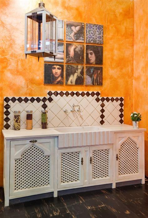 safran cuisine cuisine safran avec avec plan en marbre evier marbre