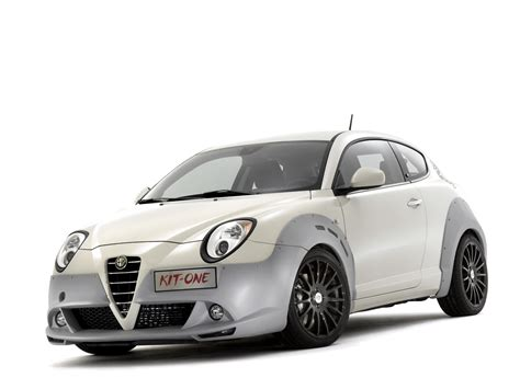 Alfa Romeo Mito Gta magneti marelli alfa romeo mito gta car tuning