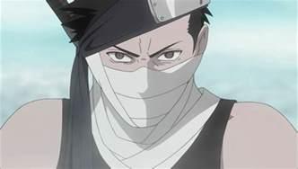 Naruto Zabuza Momochi