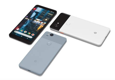 here s how you can pre order s pixel 2 and pixel 2 xl starting today at 649 849 for