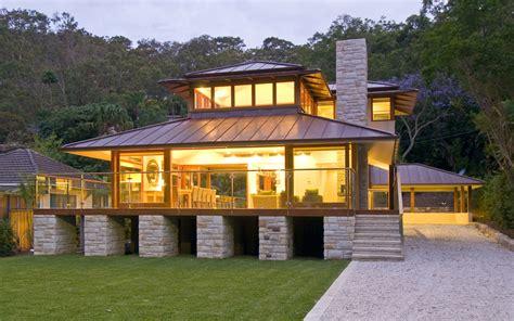 bali house designs floor plans