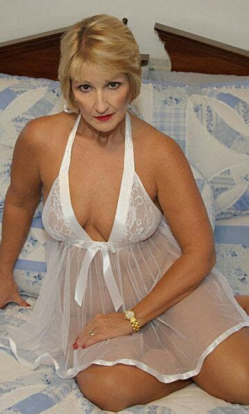Pin On Milfs And Lingerie