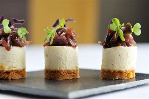 savoury canapes goats 39 cheesecake recipe with jam great