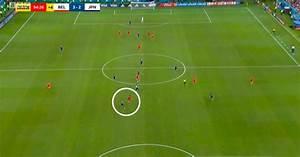 Eagle-eyed World Cup 2018 fans notice what Romelu Lukaku ...