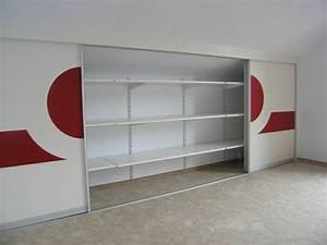 Wandschrank Selber Bauen : gleitt ren selber bauen die wohnung modern gestalten ~ Watch28wear.com Haus und Dekorationen