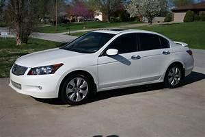 Honda Accord 2008 : 2008 honda accord exterior pictures cargurus ~ Melissatoandfro.com Idées de Décoration