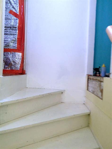 comment changer le sens d un escalier bricolage menuiserie modifier orientation escalier en bois