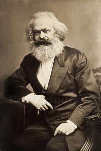 Karl Marx Poster Posterlounge
