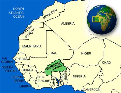 Burkina Faso Facts, Culture, Recipes, Language, Government ...
