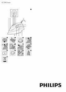 Philips Gc 2840 02 Steam Iron Download Manual For Free Now