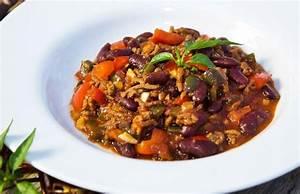 Chili Con Carne Steffen Henssler : chili con carne rezept herunterladen videoanleitung ~ Pilothousefishingboats.com Haus und Dekorationen
