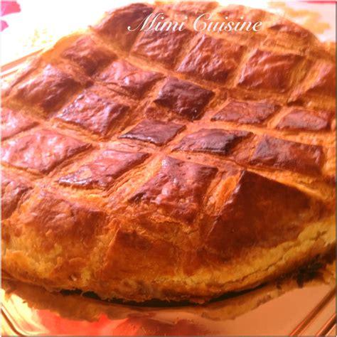hervé cuisine galette des rois galette des rois frangipane recette thermomix mimi cuisine