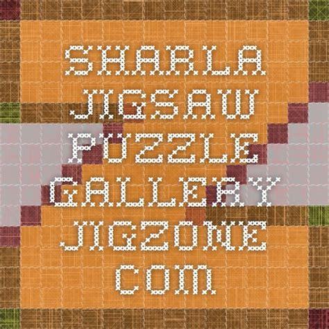 sharla jigsaw puzzle gallery jigzonecom jigsaw