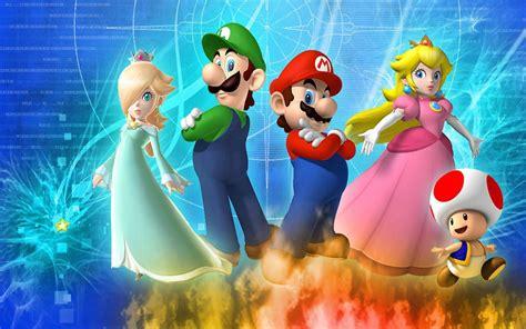 The Tatami Galaxy Wallpaper Super Mario Galaxy Wallpapers Hd Download