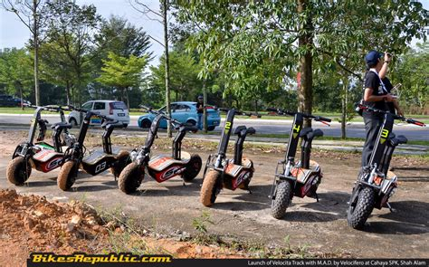 Kymco Downtown 250i Backgrounds by Launch Of Velocita Park At Cahaya Spk Shah Alam With M A