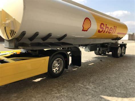 Shell ลดการจ่ายเงินปันผลเป็นครั้งแรกนับตั้งแต่สงครามโลก ...