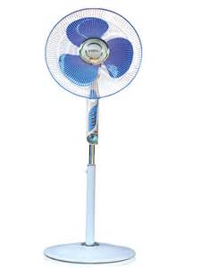Standing Ceiling Fan
