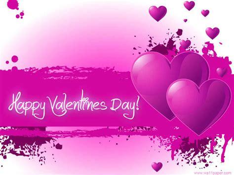 Valentine's Day Desktop Background