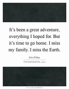 Miss My Family Quotes & Sayings | Miss My Family Picture ...