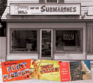 Jersey Mike's Subs - Our History