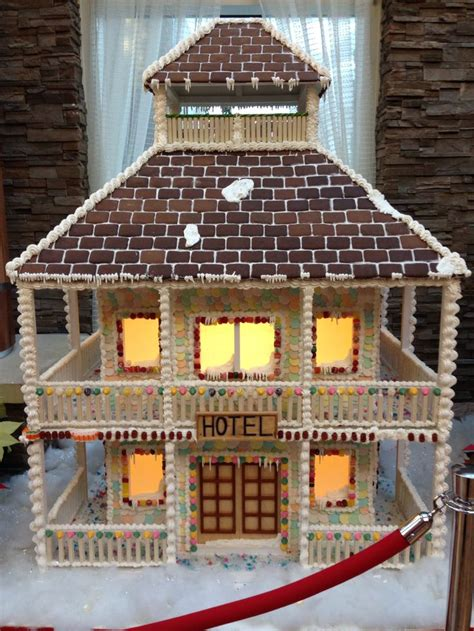 images  epic gingerbread house  pinterest