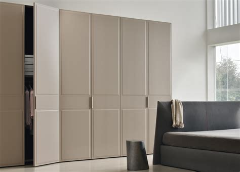 Contemporary Wardrobe by Trench Upholstered Wardrobe Wardrobes At Go