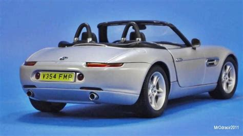 bmw bond 2000 bmw z8 convertible bond