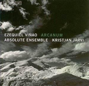 Vinao Arcanum BIS-SACD-1187 [HC]: Classical CD Reviews ...