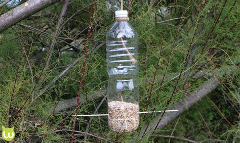 comment fabriquer une mangeoire 224 oiseau recyclable