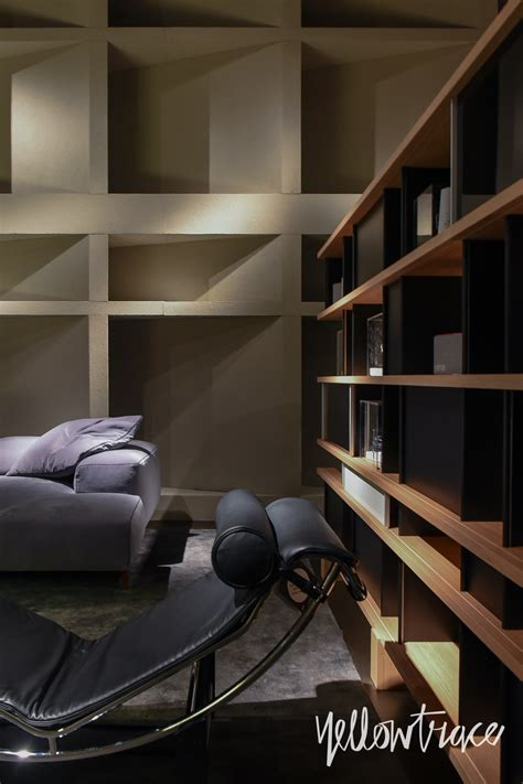 fiera mobile 2015 big brand furniture stands at salone mobile 2015