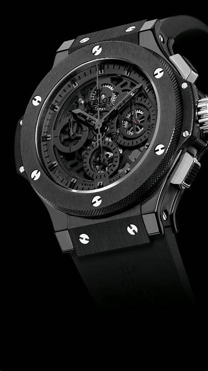 Watches Hublot Background Geneve Wristwatch Mobile Wallpapers