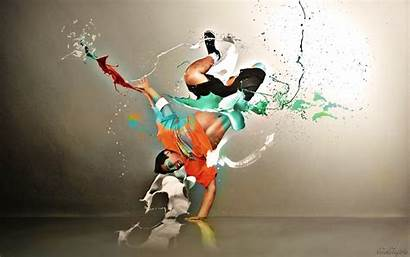 Dance Hop Hip Backgrounds Digital Wallpapertag 4k