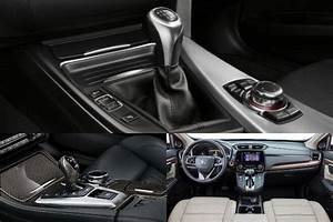 Difference Between Manual Vs Cvt Vs Automatic Transmission