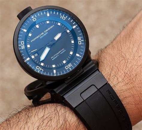 Porsche Design P'6780 Diver Watch Review  Page 2 Of 2