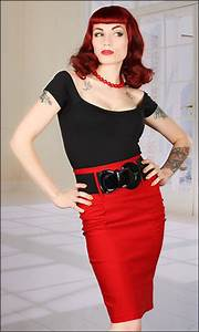 Rockabilly Clothing & Pinup Clothes: A Rockabilly Pinup Shop