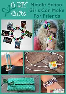Ten More Gifts Kids Can Make DIY Christmas Gifts
