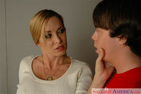 Jennifer Steele And Trent Soluri In My First Sex Teacher