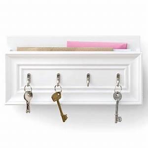 amelie letter rack and key holder crafts pinterest With letter rack and key holder