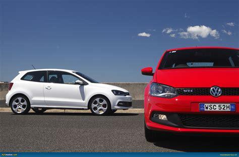 volkswagen australia ausmotive com 187 volkswagen polo gti australian pricing