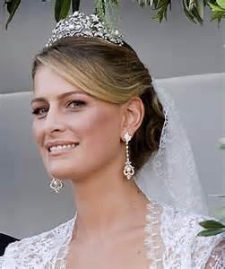 grecian wedding dress modern day princess princess tatiana of greece