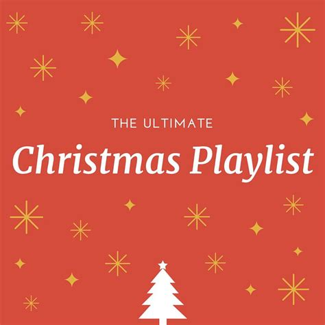 the ultimate christmas playlist small towns city lights