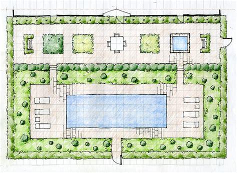 Englischer Garten Plan by Swimming Pools The Of The Garden
