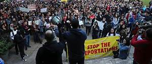 Students Walk Out in Solidarity with Immigrants as Anti ...