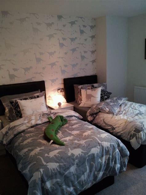 Decorating Ideas For Dinosaur Bedroom by Dinosaur Themed Bedroom Room Ideas In 2019