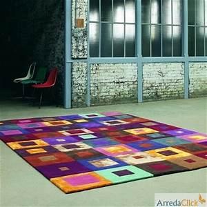 arredaclick mobilier italien tapis modernes italiens With tapis modernes italiens